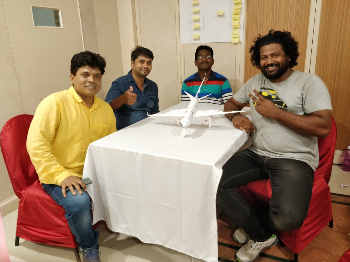 Chennai Agile Scrum Master Workshop