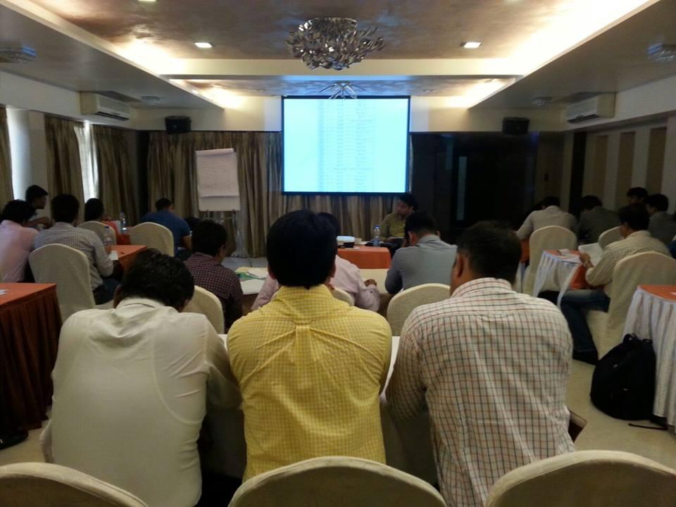 ITIL FOUNDATION Mumbai