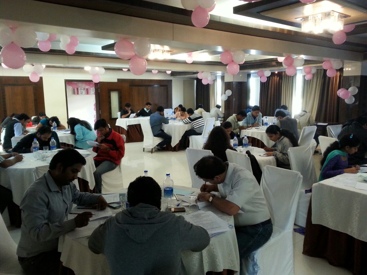 ITIL foundation Pune